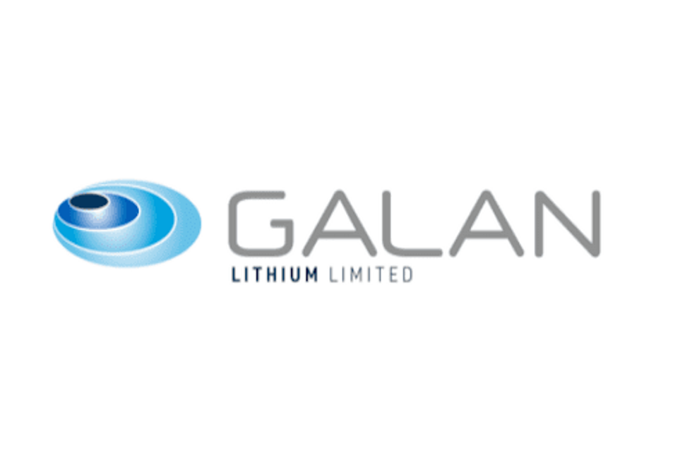 Positive Review at Galan's 100% Owned HMW Project -Staged Pond Design Optimises Capex Profile