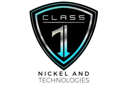Class 1 Nickel and Technologies Announces Director Change