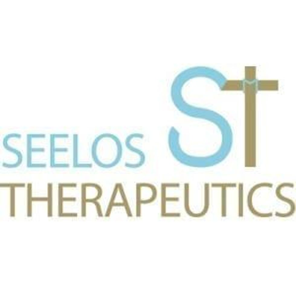Seelos Therapeutics Announces Issuance of a Patent for Trehalose  in Australia