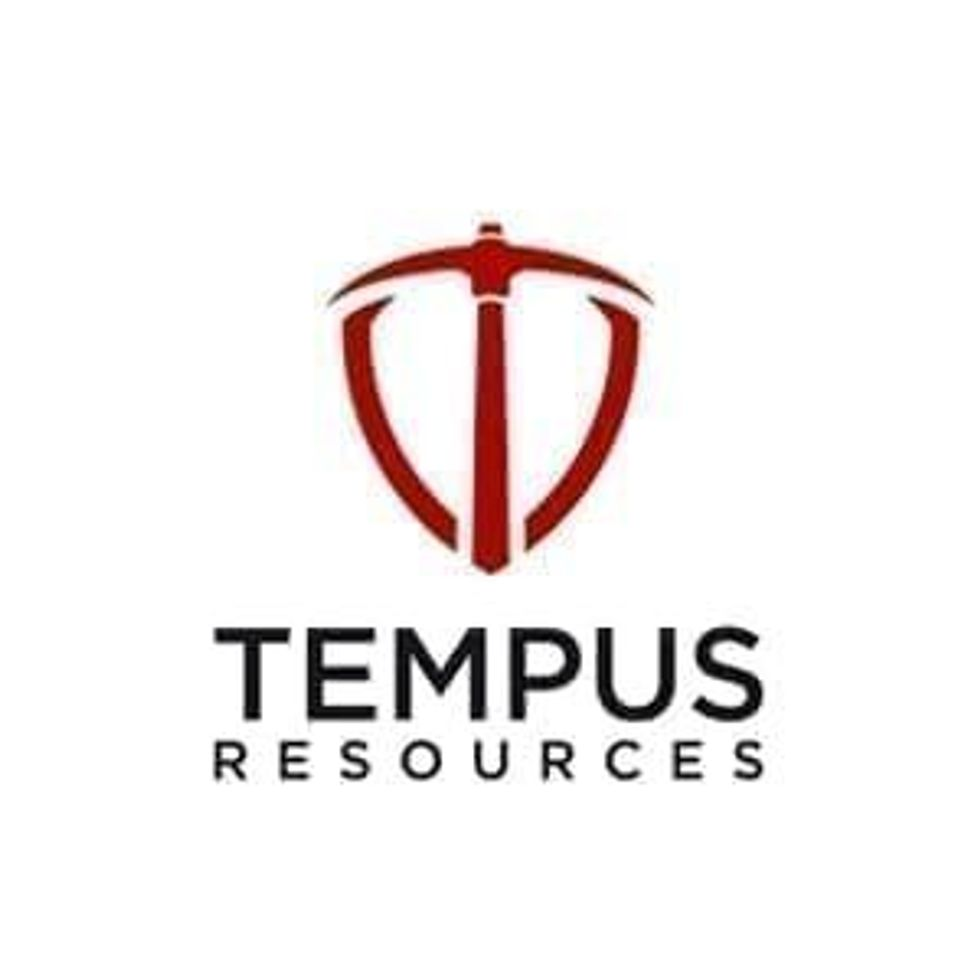 Tempus Closes C$1.25m Private Placement and Reports Issuance of Incentive Stock Options