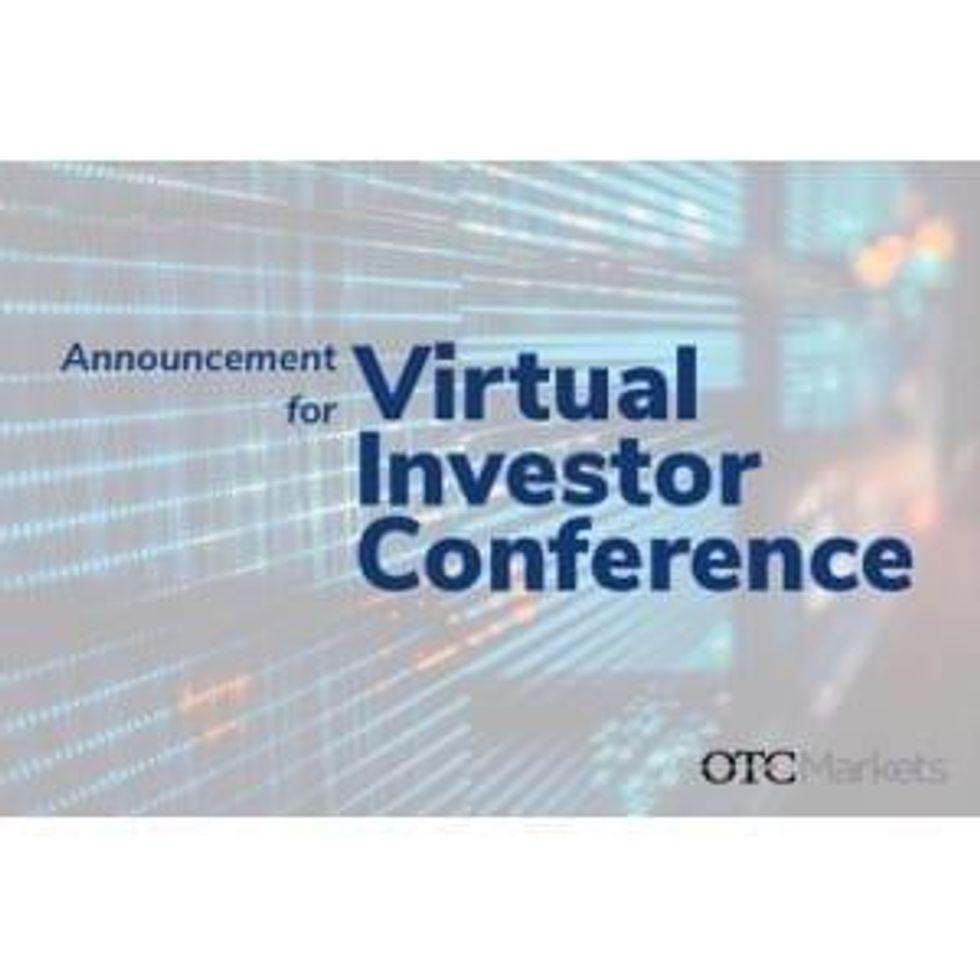 Danakali Ltd. to Webcast Live at VirtualInvestorConferences.com October 20th