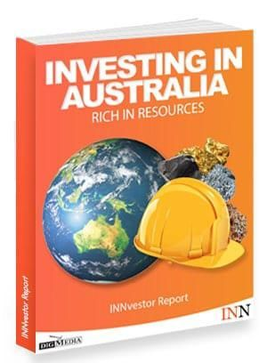 Investing in Australia: Rich in Resources