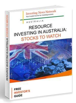 Resource Investing in Australia: Stocks to Watch