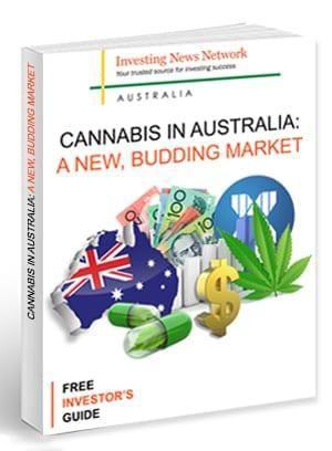 Cannabis in Australia: A New, Budding Market