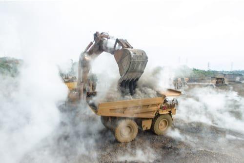 Nickel Mines in Australia