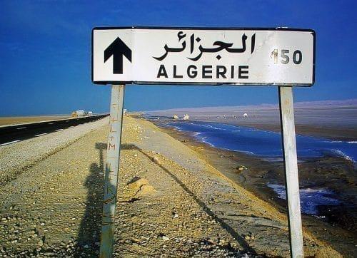 Algerian Zinc-Lead Project Gets Shiny New Feasibility Study