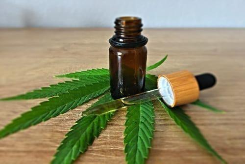 Vir Pharma Signs Supply Agreement with Canadian Cannabis Firm
