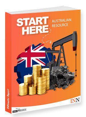 Resource Investing in Australia 101