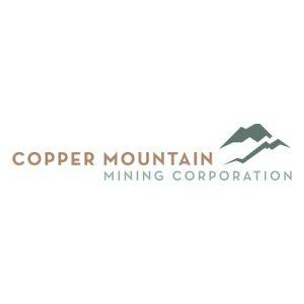 Copper Mountain Mining Announces Commissioning of the Ball Mill 3 Expansion Project at the Copper Mountain Mine