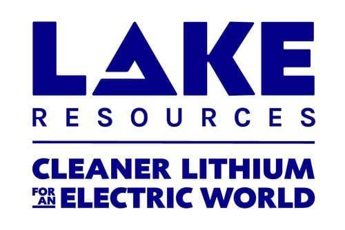 Lake Resources NL  Webinar Presentation