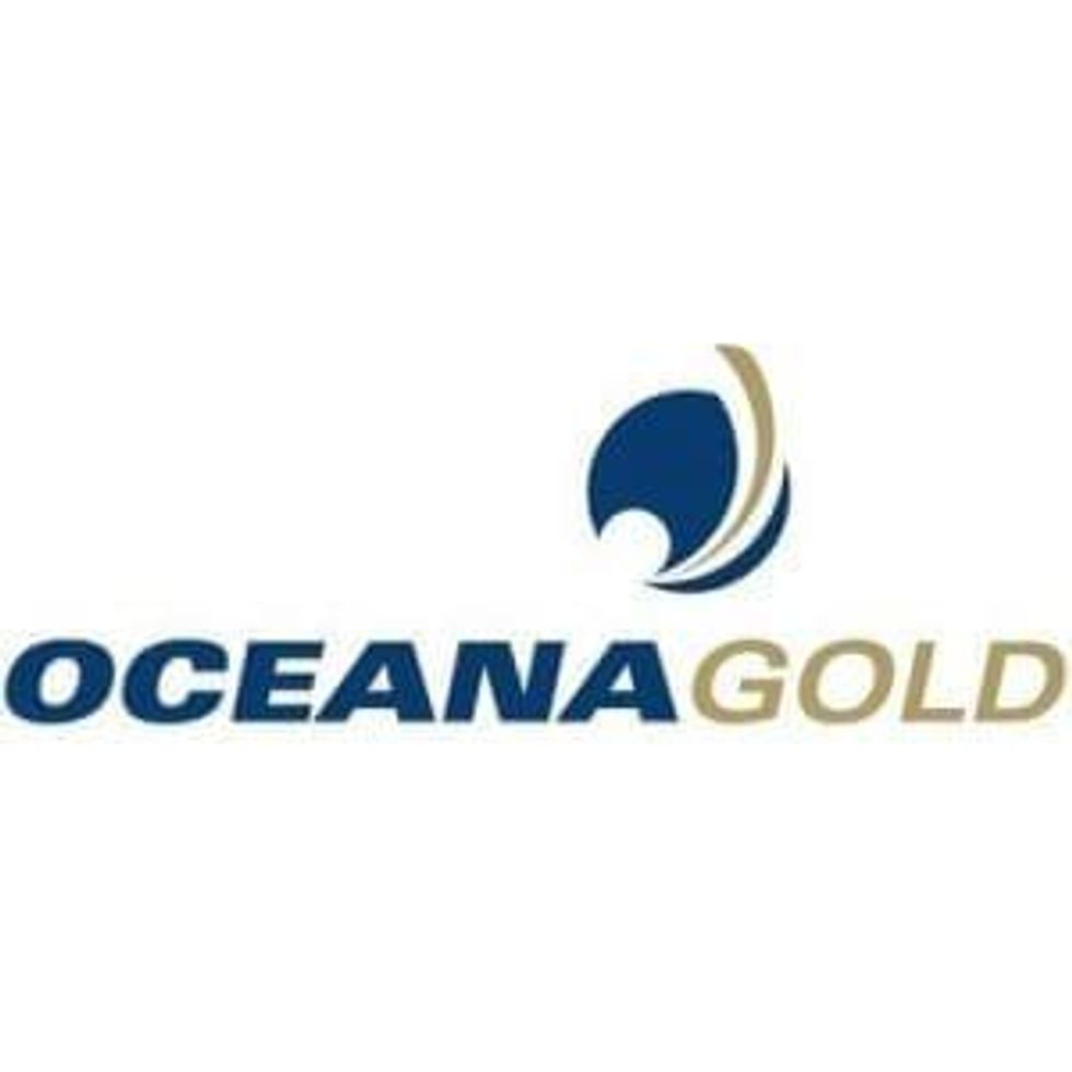 OceanaGold Reports Preliminary Full Year and Fourth Quarter 2020 Operational Results